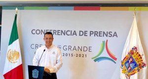"""""""Campeche sede de importantes congresos y convenciones"""""""