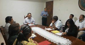 En Carmen se recaudan anualmente 70 millones de predial por lo que no hay solvencia para aceptar el pago bimestral de 25 millones de pesos.