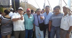 RECLAMAN PAGOS DE INDEMNIZACIONES A PETROLEOS MEXICANOS