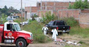 Hallan fosas con 8 cuerpos en Tonalá, Jalisco