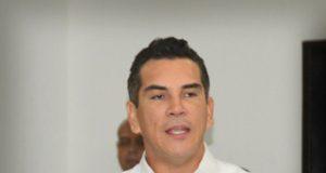 """""""Se invertirán 19 MMDP para el próximo año"""": Alejandro Moreno"""