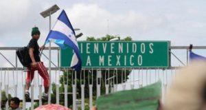 Recibe INM primeras solicitudes para tramitar asilo político