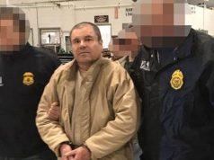 Desestiman varios cargos contra 'El Chapo' Guzmán
