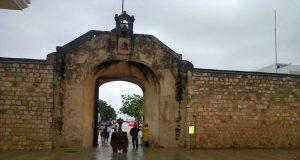 Pronostican semana lluviosa en Campeche