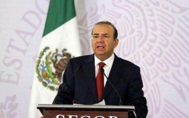 México no aceptará presiones de EU: Segob