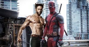La imagen que hace pensar en un regreso de Wolverine con Deadpool