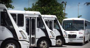 """""""Roto diálogo entre transportistas e IET"""": Enrique Uribe García"""
