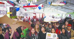 Viable, Santa Lucía y AICM: Jiménez Espriú