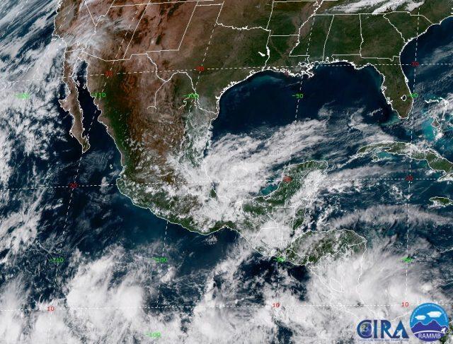 Amenazan tormentas y huracanes para fin de año