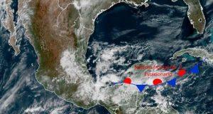 Temperaturas calurosas y lluvias para el Estado
