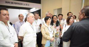 CAPAE presente en convención de Mazatlán