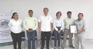 Campeche es primer lugar contra el paludismo
