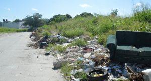 Aumentan los basureros clandestinos