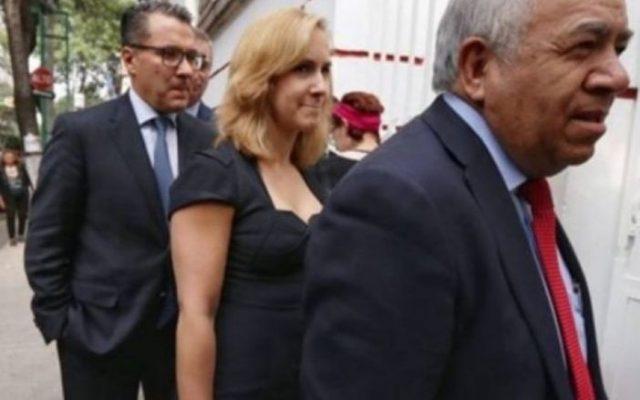 Sin pleitos legales por cancelación de Texcoco