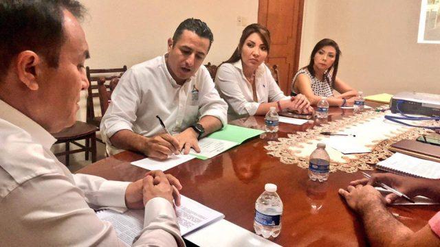 Carmen tendrá rutas para tranvía y puente Zacatal