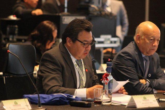 Cumplen contralores de México con acciones anticorrupción