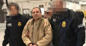 Hoy inicia el juicio de 'El Chapo'