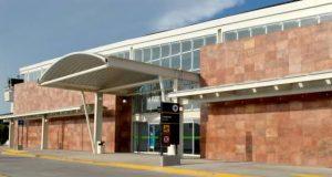 Aeropuerto de Campeche se licitará