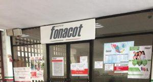 7 mil 700 créditos Ejercidos a través de FONACOT