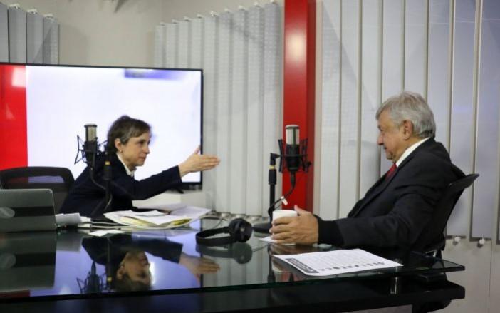 AMLO ofrece perdón a corruptos que no tengan procesos judiciales iniciados — México