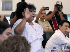 Diputada busca defender derechos de las mujeres