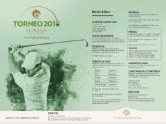 INICIA TORNEO INTERCLUBES