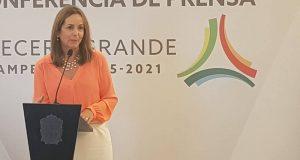 Alerta de género no es informe negativo: Ortiz Lanz