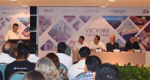 Arribo de cruceros generará mayor turismo: Sectur