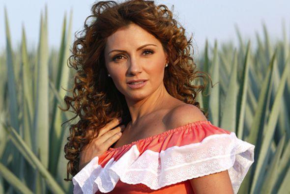 Angélica Rivera regresaría a las telenovelas