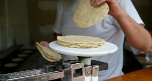 Masa y tortilla no aumentarán sus precios