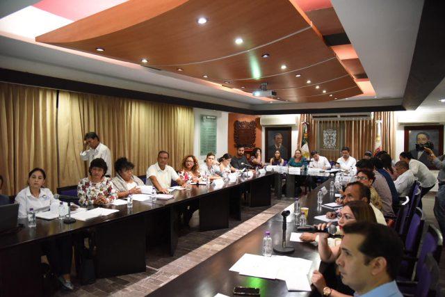 Ayuntamiento del estado sin recursos suficientes para el pago de aguinaldo