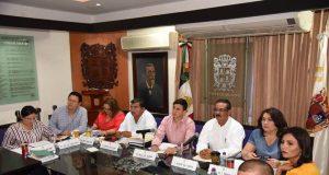 Los 11 municipios iniciaron análisis para su Ley de Ingresos