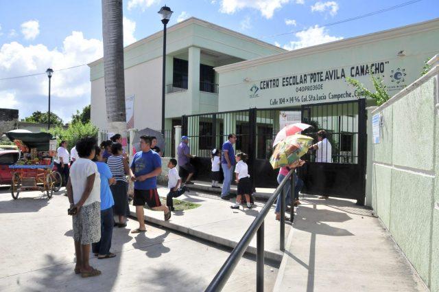 Campeche mantiene resultados