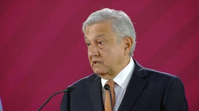 Ministros deben ganar 100 mil mensuales: AMLO