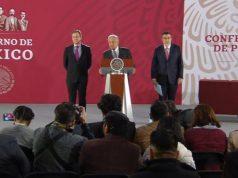 Firma Obrador iniciativa para derogar reforma educativa
