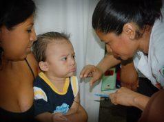 14 casos de influenza en Campeche