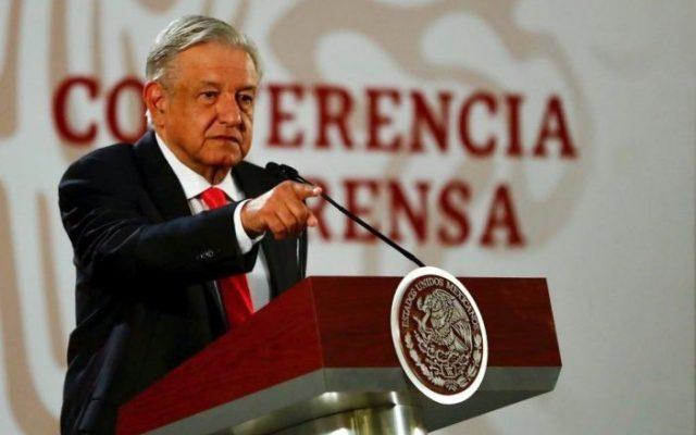 Federalizará AMLO Salud en Campeche y 7 estados más