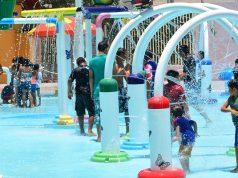 Parque Ximbal y Campeche tendrán modificaciones