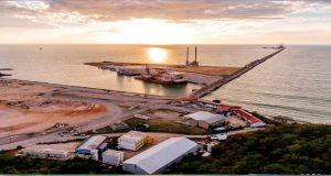 Listo el puerto de Seybaplaya para recibir cruceros