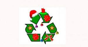 Cuida el medio ambiente esta Navidad