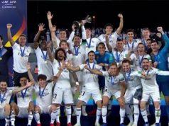 Real Madrid gana su cuarto Mundial de Clubes