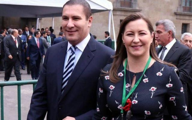Informa AMLO sobre desplome de helicoptero en Puebla