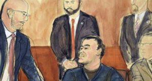 """""""El Chapo"""" daba a empleados lujos regalos en Navidad"""