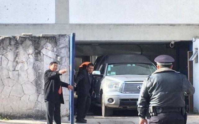 Hacen funeral a Alonso y Moreno; alistan homenaje