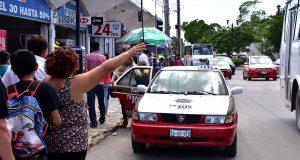 Transportistas redoblarán sus servicios