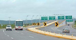 SCT invita a transitar de manera segura
