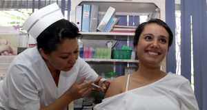 IMSS exhorta a prevenir influenza