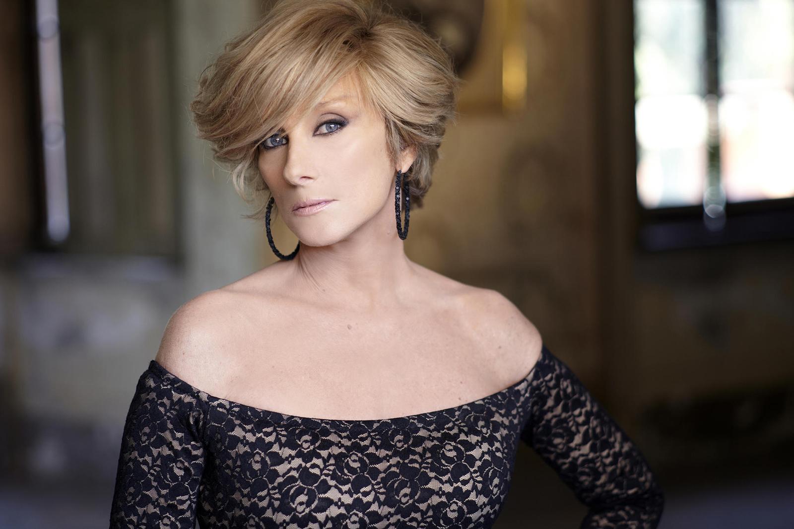 Muere la actriz Christian Bach a los 59 años - Campeche HOY