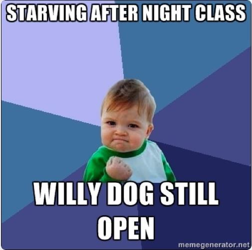 Willydog