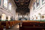 Basilica Inside, St. Johns, Newfoundland